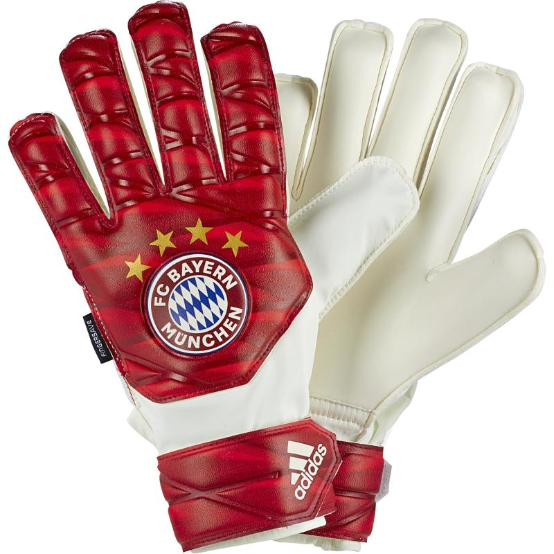 Adidas FC Bayern München Top Training Fingersave Jr