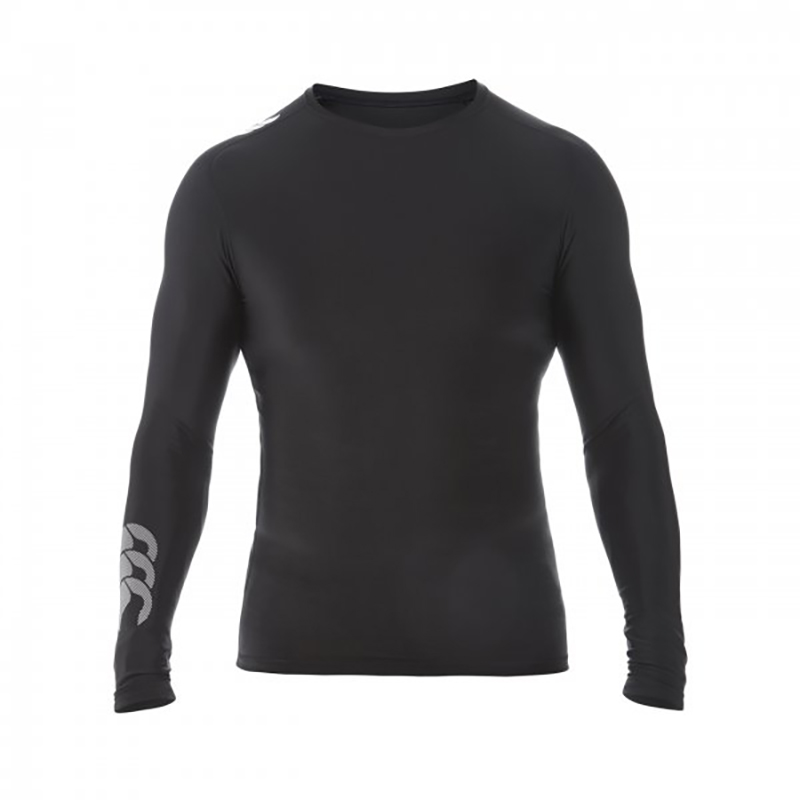Canterbury Mercury TCR Control L/Sleeve Top Heren