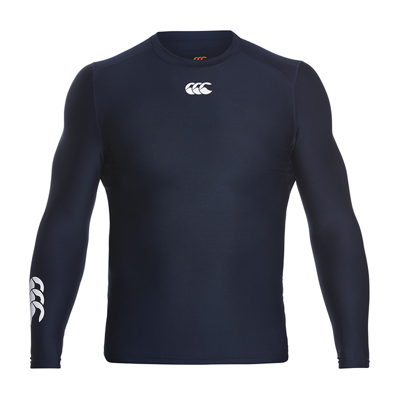 Canterbury Thermoreg Long Sleeve Top Heren