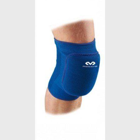 Mcdavid Jumpy knee pad Blauw 601