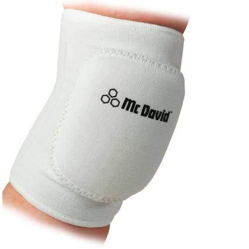 Mcdavid Jumpy knee pad Wit 601