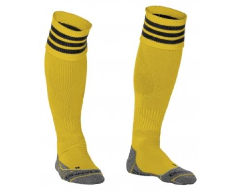 Stanno Ring Sock Geel/Zwart