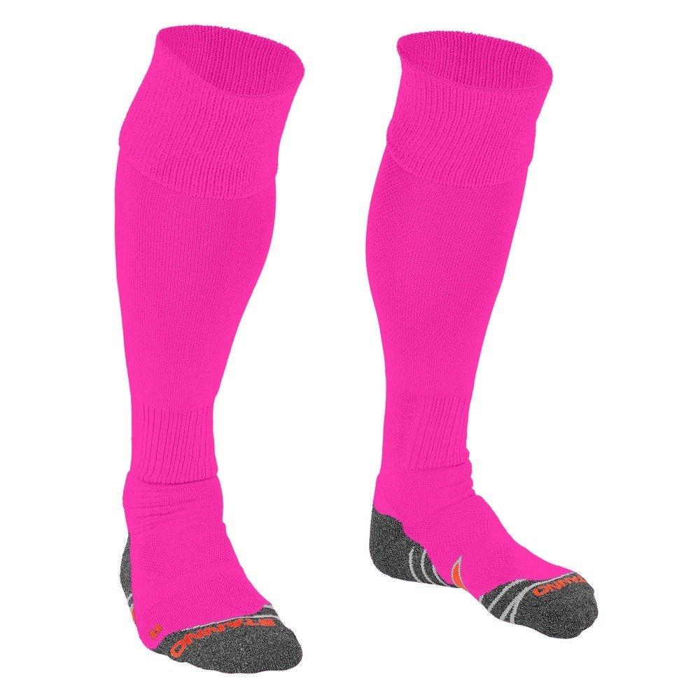 Stanno Uni Sock Neon Pink