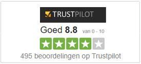 onze beoordelingen op www.trustpilot.com