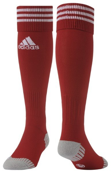 Adidas Adisock Power Red/White