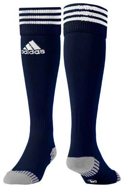 Adidas Adisock Dark Bleu/ White