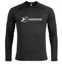 thermoshirt keepershandschoenen-shop.nl