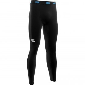 Canterbury Cold Legging Heren Zwart