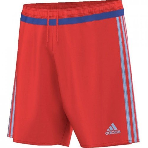 Adidas Short Campeon 15 Bright Red JR