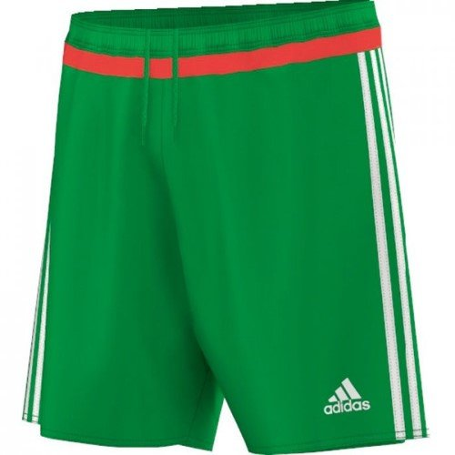 Adidas Short Campeon 15 Green SR