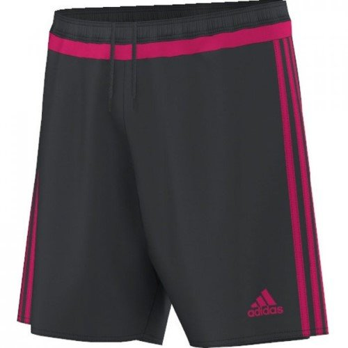 Adidas Short Campeon 15 Dark Grey SR