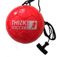 Minisoccerbal Red