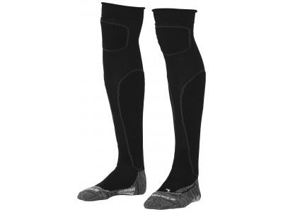 Stanno High impact keeper sokken zwart