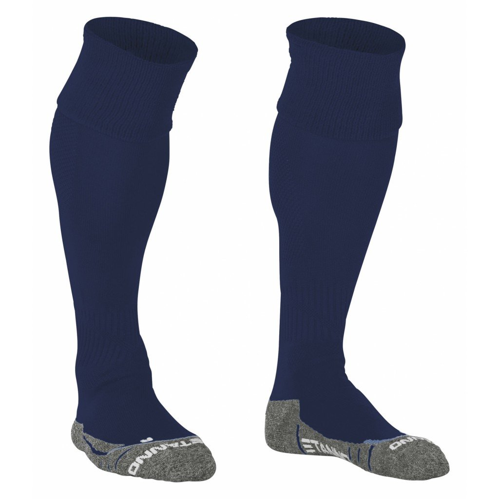 Stanno Uni Sock marineblauw