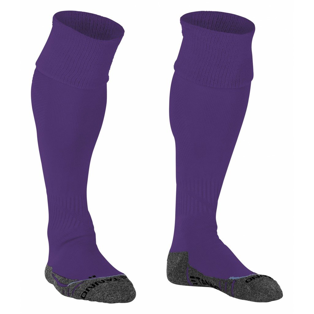 Stanno Uni Sock paars