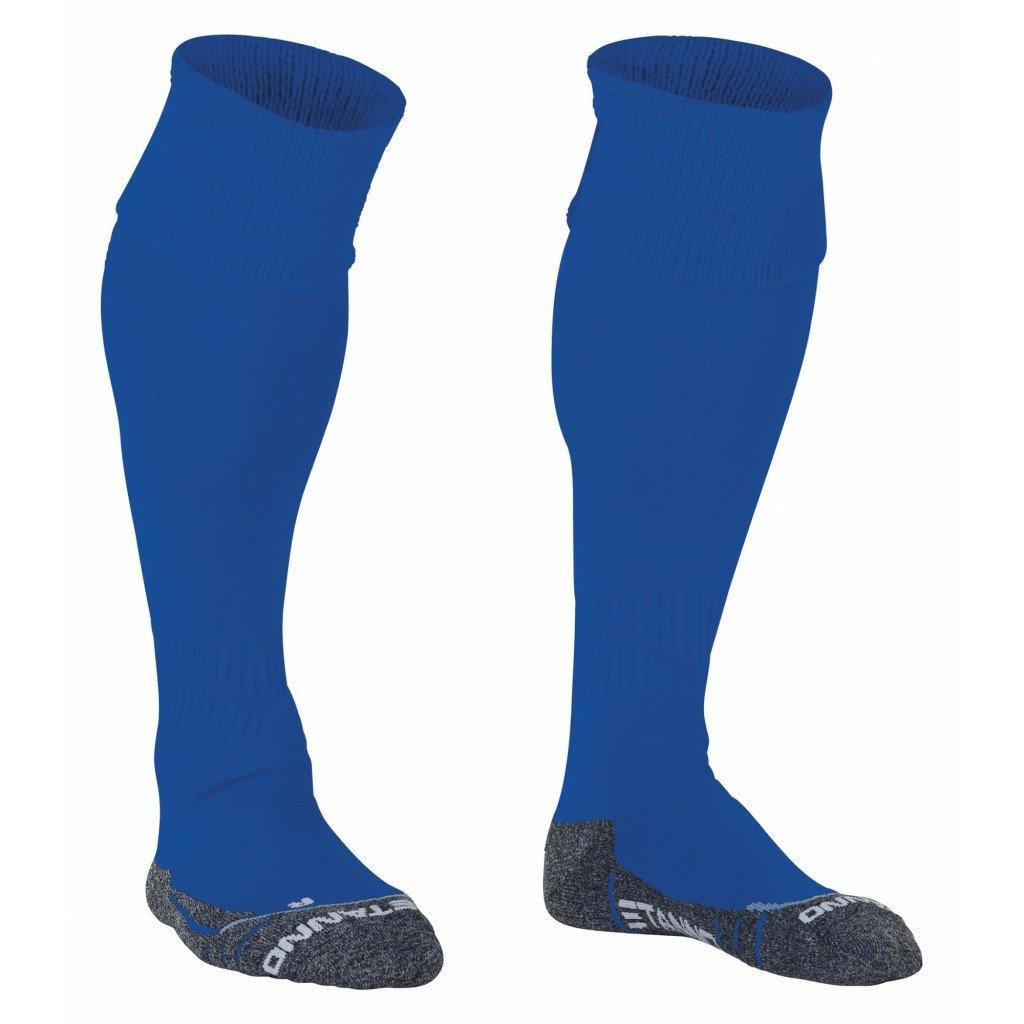 Stanno Uni Sock royalblauw